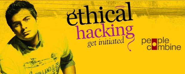 Ethical Hacking Workshop With Ankit Fadia