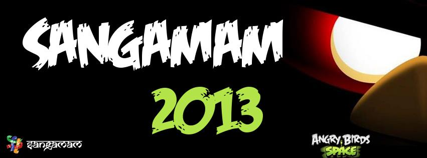 Sangamam - Cultural Festival in MVSR Engg College, Hyderabad on February 21-23, 2013