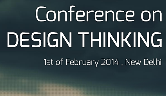 The Next Conference in New Delhi on February 1, 2014