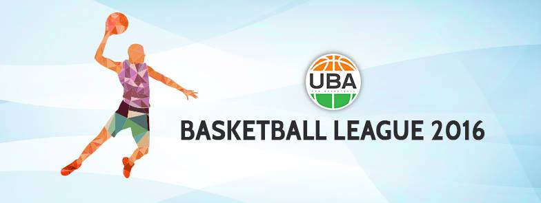 UBA India Basketball League 2016 in Hyderbaad from March 23 - April 3, 2016
