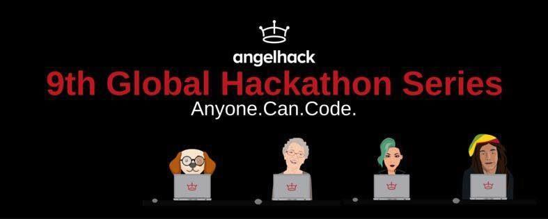 AngelHack Hyderabad 2016 Hackathon from May 28-29, 2016