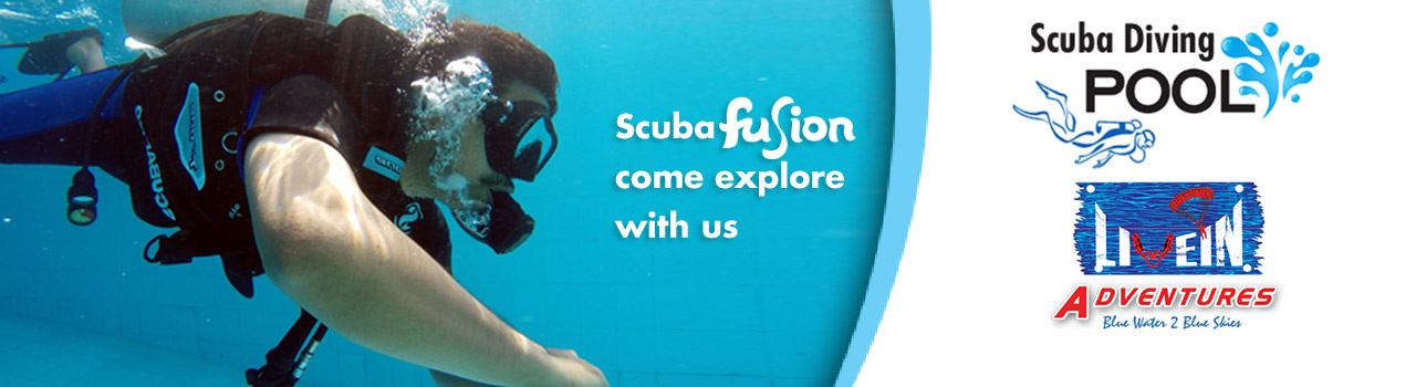 Discover Scuba Diving - Pool Experience in Madhapur from July 2-3, 2016