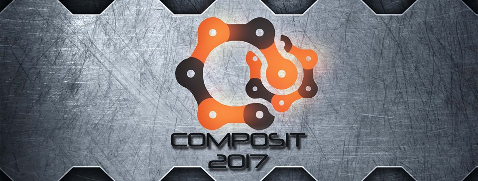 Composit 2017 - Technical Fest in IIT Kharagpur from March 10-12, 2017