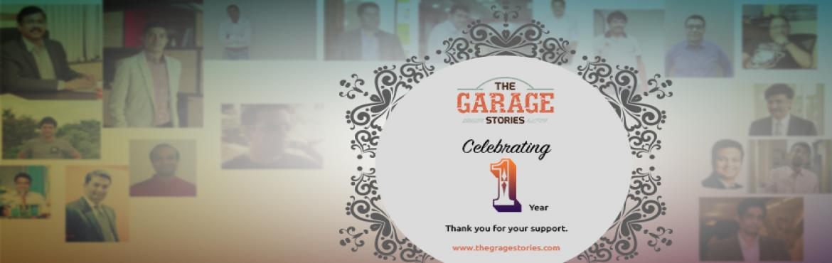 The Garage Stories 16 in Hyderabad on June 17, 2017