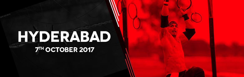 Devils Circuit in Hyderabad on October 7, 2017