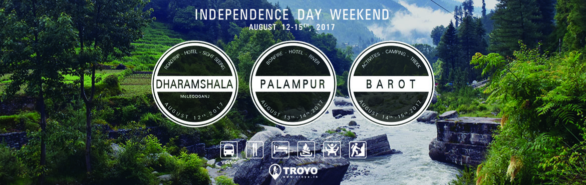 Iconic Independence Day Weekend Trip in New Delhi from August 11-16, 2017