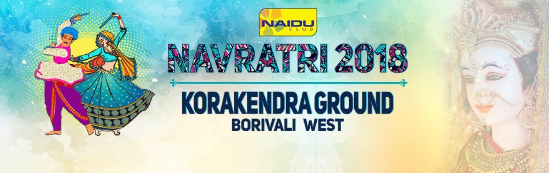 Korakendra Navratri 2018