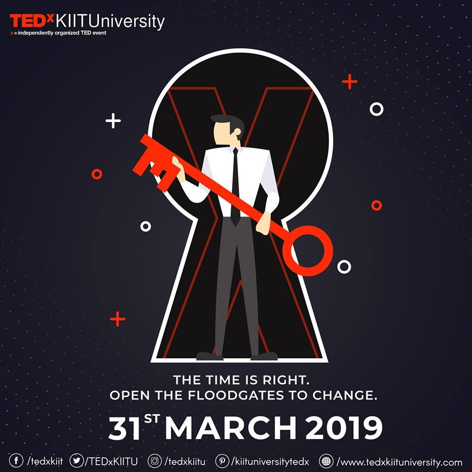 TEDxKIITUniversity